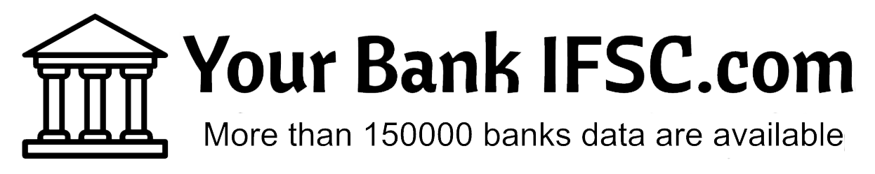Your Bank IFSC