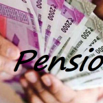 Tax on Pension Contribution